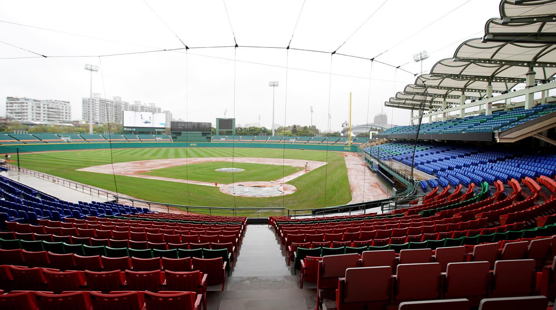 球場|富邦悍將棒球隊官方網站